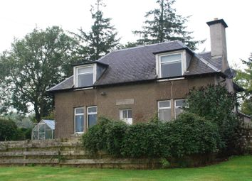 Thumbnail 2 bed detached house to rent in Dower Cottage, Tillyrie, Milnathort, Kinross, Perth And Kinross