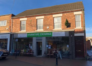 Thumbnail Retail premises to let in 38 Mill Street, Stafford, Staffordshire