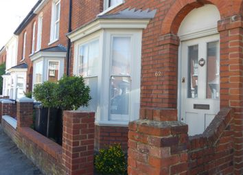Thumbnail 3 bed terraced house to rent in Woodlawn Street, Whitstable