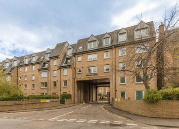Thumbnail 1 bedroom property for sale in 1/86 Homeross House, Mount Grange, Strathearn Road, Edinburgh
