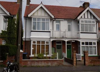 3 bed flat to rent in Richmond Avenue, Margate CT9