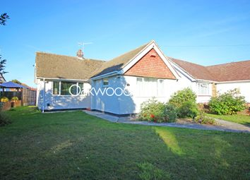 Thumbnail 2 bed detached bungalow for sale in Ramsgate Road, Westwood, Margate