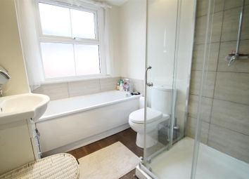 Thumbnail 2 bed terraced house for sale in Primrose Gardens, Bushey