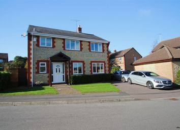 Thumbnail 4 bed detached house for sale in Inglestone Road, Wickwar, South Gloucestershire