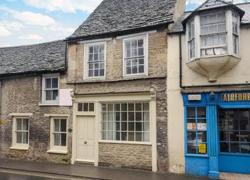 Thumbnail Flat to rent in Back Lane, Fairford