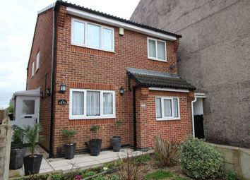 Thumbnail 3 bedroom detached house for sale in Repton Road, Bulwell, Nottingham