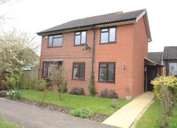 Thumbnail 4 bedroom detached house for sale in Culloden Way, Wokingham, Berkshire