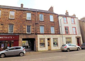Thumbnail 2 bedroom flat for sale in Longrow, Campbeltown