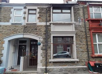 Thumbnail 2 bedroom terraced house for sale in Railway Street, Llanhilleth