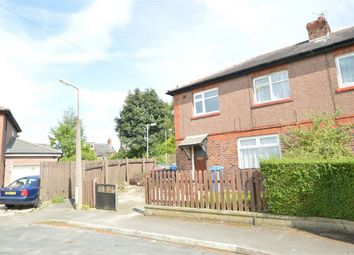 Thumbnail 3 bed semi-detached house for sale in Turner Road, Marple, Stockport, Cheshire