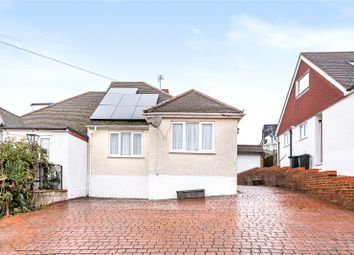 Thumbnail 2 bed bungalow for sale in Coombfield Drive, Darenth