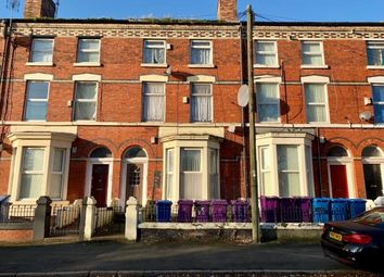 Thumbnail 3 bed flat for sale in Botanic Road, Edge Hill, Liverpool