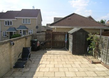 Thumbnail 3 bed property to rent in Primrose Way, Chippenham