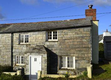 Thumbnail 1 bed cottage for sale in Langore, Launceston