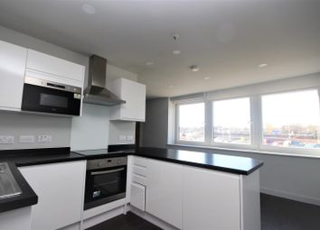 Thumbnail 1 bed flat to rent in Trafford House, Cherrydown East, Basildon