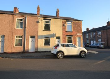 Thumbnail 2 bed terraced house to rent in Wellington Street, Howley, Warrington