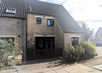 Thumbnail 3 bed end terrace house for sale in Fosse Close, Cirencester
