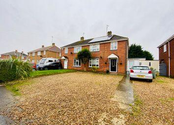 3 bed semi-detached house for sale in Park Lane, Donington, Spalding PE11