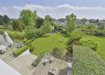 Thumbnail 6 bed semi-detached house for sale in Christchurch Avenue, Brondesbury Park