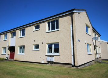 Thumbnail 2 bed flat for sale in Blackcraigs, Kirkcaldy