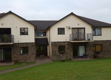 Thumbnail 2 bed flat to rent in Bryn Hir, Old Narberth Road, Tenby
