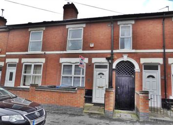 Thumbnail 3 bed terraced house to rent in Violet Street, New Normanton, Derby