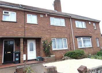 Thumbnail 3 bedroom terraced house for sale in Eastwood Road, Brislington, Bristol