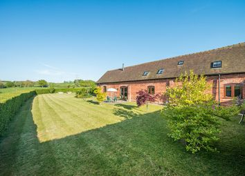 Thumbnail 4 bed barn conversion for sale in Studd Lane, Abberley, Worcester