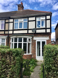 Thumbnail 3 bed terraced house to rent in Clifton Road, Grimsby