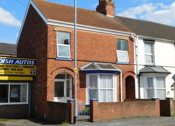 Thumbnail 3 bed block of flats for sale in Cavendish Road, Skegness, Lincs