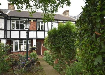 3 bed terraced house for sale in Aldborough Road North, Ilford IG2