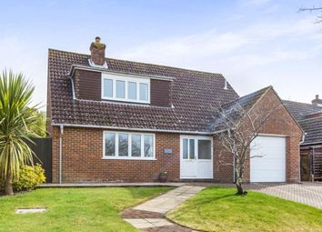 Thumbnail 4 bed detached house for sale in Poplar Way, Midhurst, West Sussex, .