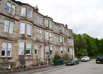 Thumbnail 2 bedroom flat for sale in Argyll Terrace, Kirn, Dunoon