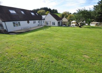 Thumbnail 4 bed detached house for sale in Whitbourne Springs, Corsley, Warminster