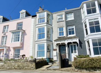 Thumbnail 3 bed terraced house for sale in Dunstanville Terrace, Falmouth