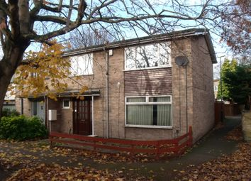 Thumbnail 3 bed shared accommodation to rent in Forsythia Gardens, Nottingham