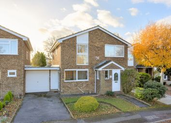 Thumbnail 4 bed detached house for sale in Claudian Place, St.Albans
