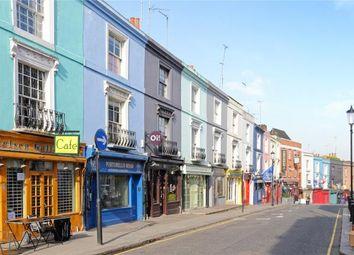 Thumbnail 1 bedroom flat to rent in Portobello Road, Notting Hill