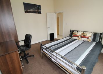Thumbnail 5 bed terraced house to rent in St Thomas Road, Preston