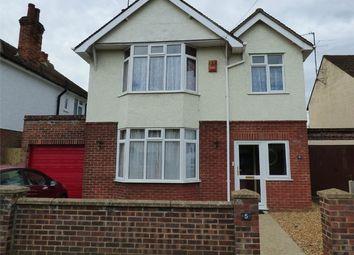 Thumbnail 4 bed detached house for sale in St. Edmunds Road, Downham Market