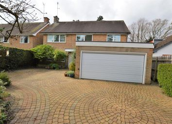 4 bed detached house for sale in Pendene Road, Leicester LE2