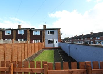 Thumbnail 3 bedroom terraced house to rent in Gervase Avenue, Sheffield