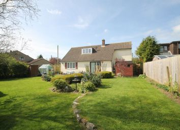 Thumbnail 4 bed property for sale in Coxley Wick, Wells