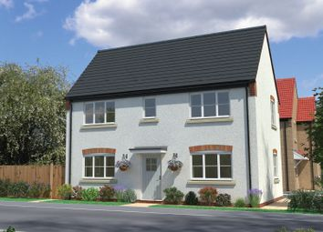 3 bed detached house for sale in Chestnut Drive, Louth LN11