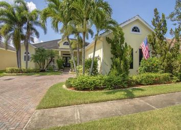 Thumbnail 4 bed property for sale in 7638 S Village Square, Vero Beach, Florida, United States Of America