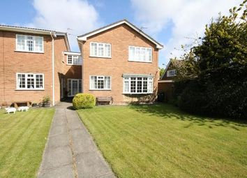 Thumbnail 2 bed flat for sale in Page Court, Formby, Liverpool