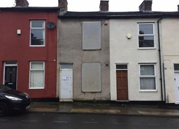Thumbnail 2 bed terraced house for sale in Stonehill Street, Anfield, Liverpool