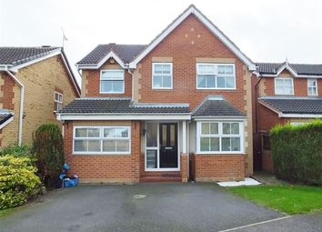 Thumbnail 4 bed detached house for sale in Springwell Avenue, Beighton, Sheffield