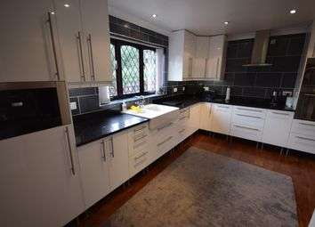 Thumbnail 4 bed detached house for sale in Churchtown, Belton, Doncaster
