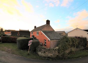 Thumbnail 3 bed cottage for sale in Orchard Way, Berry Hill, Coleford